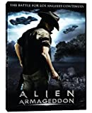 Alien Armageddon [DVD] [2011] [Region 1] [US Import] [NTSC]