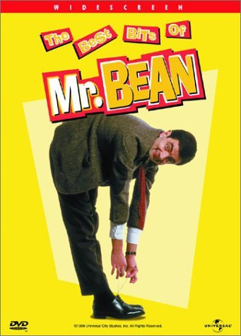 Best Bits of Mr. Bean (Full Screen)