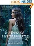 Goddess Interrupted (Goddess Test Book 2)