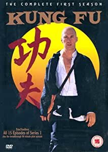 Kung Fu: The Complete First Season [DVD] [2004]