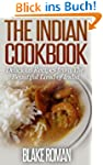 The Indian Cookbook: Delicious Recipe...