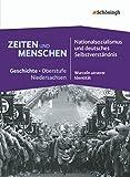 Zeiten und Menschen - Geschichtswerk für die gymnasiale Oberstufe in Niedersachsen: Band 3: Für das 3. Schulhalbjahr der Qualifikationsphase, ... Selbstverständnis - Wurzeln unserer Identität