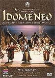 Idomeneo [DVD] [Region 1] [US Import] [NTSC]