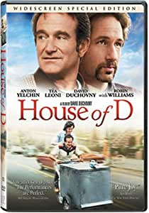 House of D [Import]