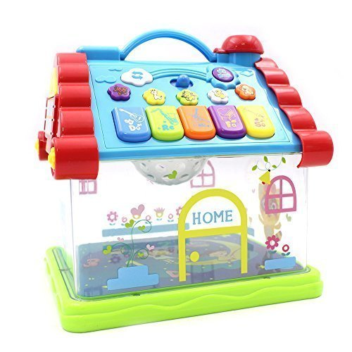 Wishtime-Activity-Dream-House-Toy-with-Music-Story-and-Rotating-Lights