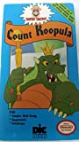 Super Mario:Count Koopula [VHS]
