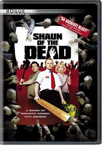 Shaun Of The Dead [Dvd] (2004)