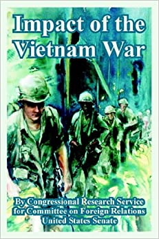 "the effect of the vietnam war on united states literature The media and vietnam the role of the media in the united states' current ""war johnson failed to capitalize on the ""rally around the flag"" effect."