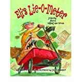 [ ELI'S LIE-O-METER: A STORY ABOUT TELLING THE TRUTH ] By Levins, Sandra ( Author) 2010 [ Paperback ]