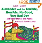 Alexander And The Terrible Horrible N...