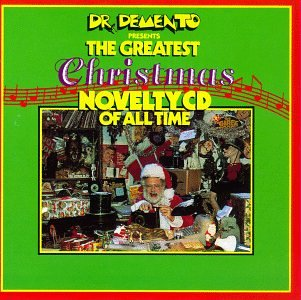 Å - Dr. Demento Presents: Greatest Christmas Novelty CD - Zortam Music