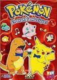 echange, troc Pokémon - Vol.12 : En avant la musique !