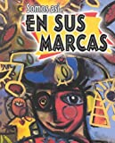 img - for Somos Asi En Sus Marcas: Level 1 book / textbook / text book