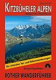Kitzbühler Alpen: Wildschönau Hopfgarten Kirchberg Fieberbrunn: Wildschönau - Hopfgarten - Kirchberg -Fieberbrunn - 50 ausgewählte Berg- und .. - St - Johann in Tirol und  Fieberbrunn - Sepp Brandl