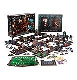 Space Hulk Board Game (2009) - Games Workshop Limited Re-release by Games Workshop