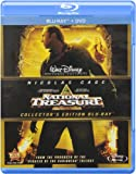 National Treasure (Collector's Edition) [Blu-ray + DVD]