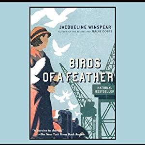 Birds of a Feather: Maisie Dobbs Mysteries | [Jacqueline Winspear]