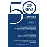 50 Things to Do When You Turn 50 (Gift Edition): 50 Experts On the Subject Of Turning 50 ~ Ronnie Sellers