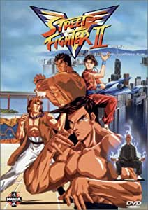 Street Fighter II,  Vol. 1