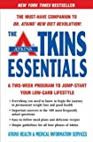 img - for The Atkins Essentials: A Two-week Program To Jump-start Your Low-carb Lifestyle : Atkins Health & Medical Information Services book / textbook / text book