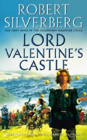 LORD VALENTINE'S CASTLE PDF