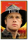 Seven Years in Tibet (Widescreen/ Full Screen) (Bilingual)