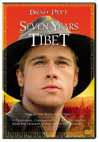 Seven Years in Tibet - Alisa Tager