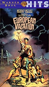 European Vacation [VHS]