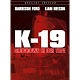 "K-19 - Showdown in der Tiefe (Special Edition, 2 DVDs)von ""Harrison Ford"""
