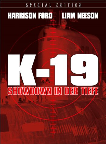 K-19 - Showdown in der Tiefe (Special Edition, 2 DVDs)