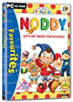 Noddy - Let's Get Ready for School (PC)