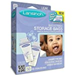 Lansinoh Breastmilk Storage Bags (50...