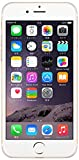 Apple iPhone6 A1586 (MG4E2J/A) 128GB ゴールド【国内版 SIMフリー】