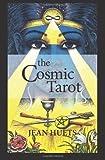The Cosmic Tarot book