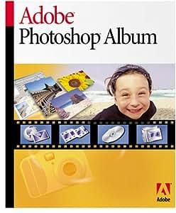 Adobe Photoshop Album [Old Version]