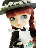 Pullip Redhead Anne of Green Gables 12-Inch Fashion Doll