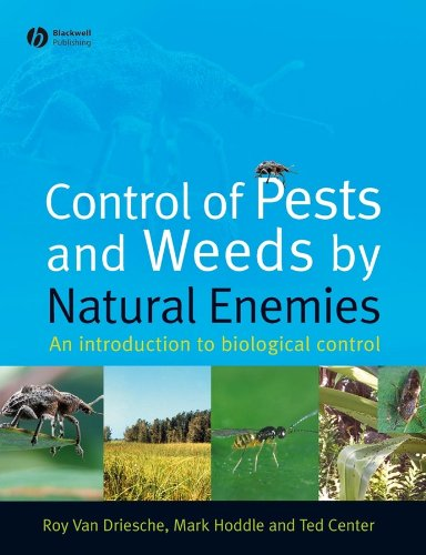 Control of Pests and Weeds by Natural Enemies: An...