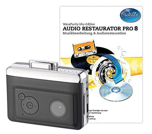 auvisio-lecteur-de-cassette-2-en-1-a-la-numerisation-avec-audio-restaurateur-pro-8