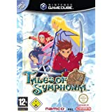 Tales of Symphoniavon &#34;Nintendo&#34;