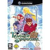 "Tales of Symphoniavon ""Nintendo"""