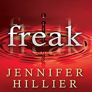 Freak Audiobook