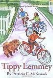 Tippy Lemmey by Patricia C  McKissack (2003-01-01)