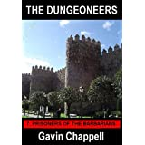 Prisoners of the Barbarians (The Dungeoneers Book 7)by Gavin Chappell