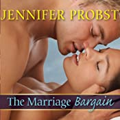 The Marriage Bargain: Marriage to a Billionaire, Book 1 | [Jennifer Probst]