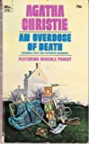 An Overdose of Death (0440167809) by Christie, Agatha