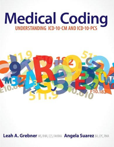 Medical Coding: Understanding ICD-10-CM and ICD-10-PCS