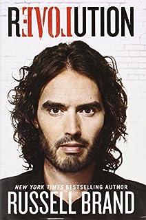 Book Cover: Revolution