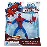 Ultra Strike Spider-Man The Ultimate Spider-Man Action Figure