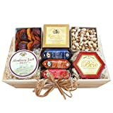 California Delicious Meat and Cheese Gift Crate thumbnail