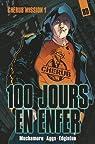 Cherub, mission 1 : 100 jours en enfer par Aggs